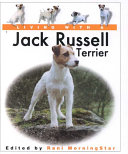 Living with a Jack Russell Terrier Book