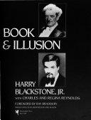 The Blackstone Book of Magic   Illusion