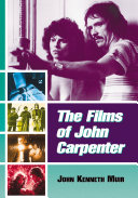 The Films of John Carpenter [Pdf/ePub] eBook