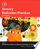 """Sensory Evaluation Practices"" by Herbert Stone, Rebecca N. Bleibaum, Heather A. Thomas"