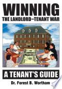 Winning the Landlord tenant War