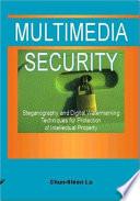 Multimedia Security Book