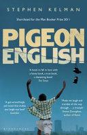 Pdf Pigeon English