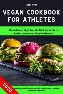 Vegan Cookbook for Athletes