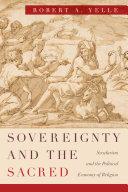 Sovereignty and the Sacred Pdf/ePub eBook