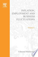 Inflation, Employment and Business Fluctuations