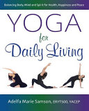 Yoga for Daily Living