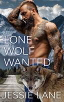 Pdf Lone Wolf Wanted