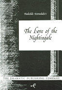 The Love of the Nightingale Book