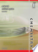 A-level Chemistry Critical Guide (Yellowreef)