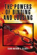 The Powers of Binding and Loosing Pdf/ePub eBook