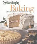 Good Housekeeping Baking