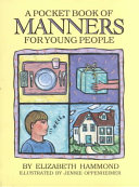 A Pocket Book of Manners for Young People Book