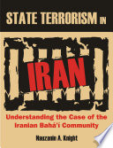 State Terrorism in Iran