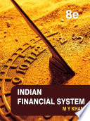 Indian Financial System Book
