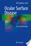 Ocular Surface Disease