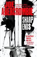 Sharp Ends Pdf/ePub eBook