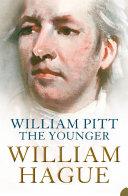William Hague Books, William Hague poetry book