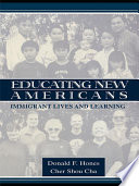 Educating New Americans Book