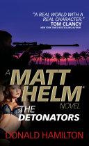 Matt Helm: The Detonators Pdf/ePub eBook