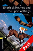 Sherlock Holmes and the Sport of Kings  Level 1