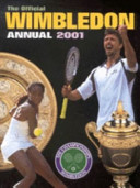 The Championships Wimbledon Official Annual 2001
