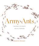 Army Ants Pdf/ePub eBook