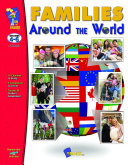 Families Around the World Gr. 4-6