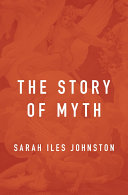 The Story of Myth Pdf/ePub eBook