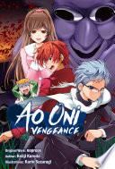Ao Oni  Vengeance
