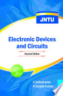 ELECT DEVICES & CIRCUITS - JNTU-HYD '11