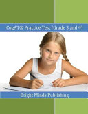 Cogat  R  Practice Test  Grade 3 and 4