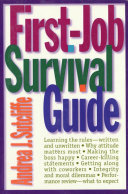 First Job Survival Guide