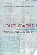 Louis Owens