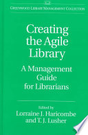 Creating the Agile Library Book
