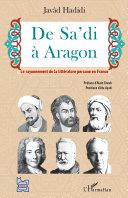 Pdf De Sa'di à Aragon Telecharger