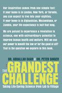 The Grandest Challenge