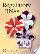 Regulatory RNAs