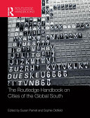 The Routledge Handbook on Cities of the Global South [Pdf/ePub] eBook