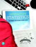 Interactive Statistics Student Access Kit
