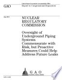Nuclear Regulatory Commission Nrc  Book PDF