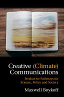 Creative  Climate  Communications