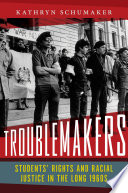 Troublemakers Book