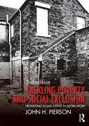 Tackling Poverty and Social Exclusion [Pdf/ePub] eBook