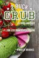 2 Buck Grub Book PDF