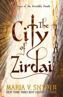 The City of Zirdai [Pdf/ePub] eBook