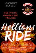 Hellions Ride Series Box Set 3