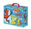 Dr Seuss Fox in Socks Giant Floor  O P Book