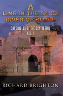Pdf A Line in the Sand: River of Blood Telecharger