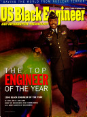 US Black Engineer   IT